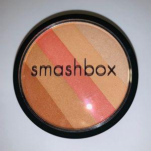 SMASHBOX Fusion Soft Lights BAKED BLUSH (Shimmer)